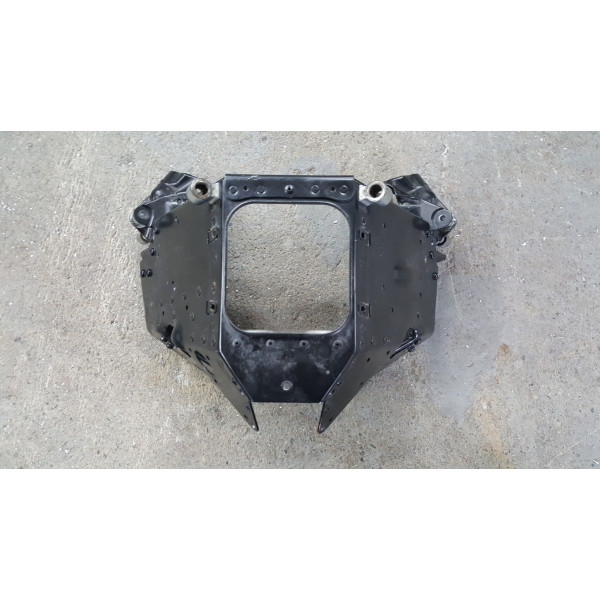 Kit Front Panel & steering mount plate