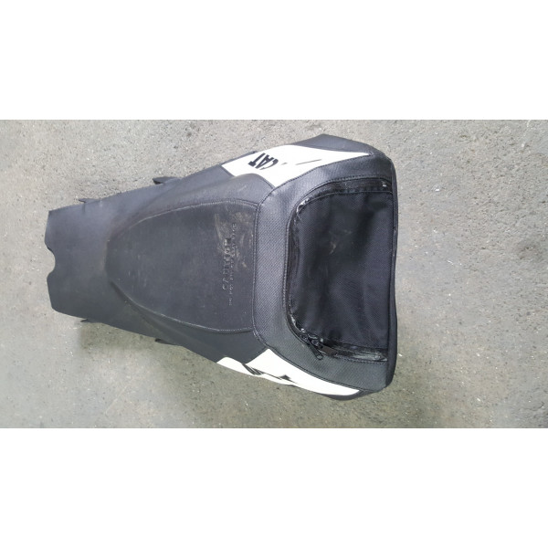 Complete Seat Assembly