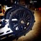 (Sentier) Ensemble de grandes roues - Ski-doo