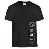 Logo Itek / T-Shirt pour Homme