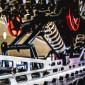 Aluminum Upper Suspension  Wheels (Individually sold)