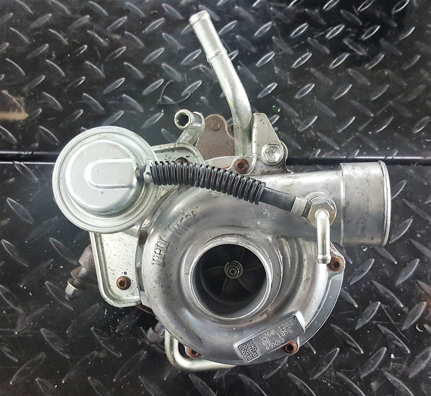 Turbocharger Used For: 3007-806 Turbocharger For Arctic Cat Best Price
