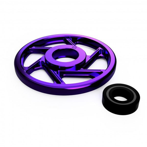 Rails Wheels (Individually sold) - Anodized series