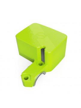 Ski-doo - Protecteur de réservoir d'huile à frein