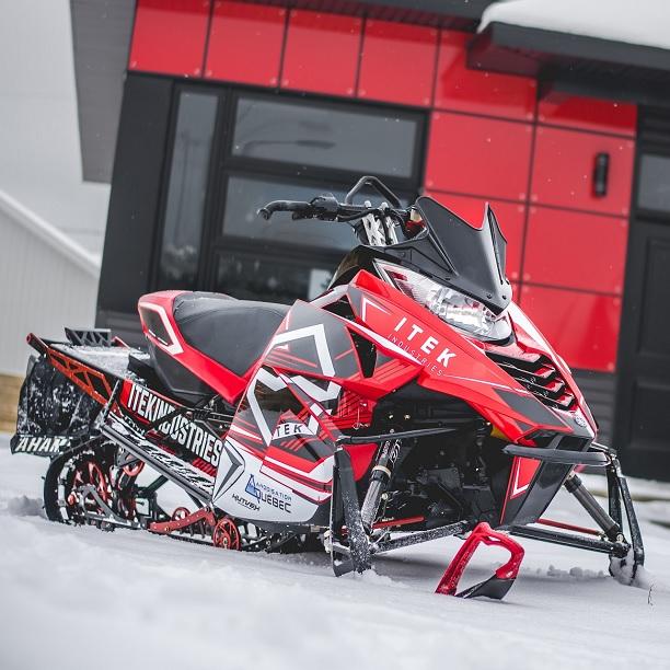 Yamaha Viper XTX 2014